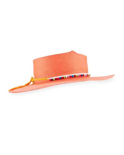 Camilla Panama Hat