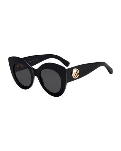 Round Optyl® Sunglasses