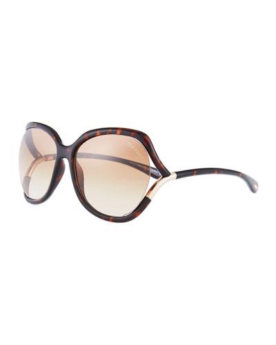 b757f4b68a6 TOM FORD Women s Sunglasses   Aviators at Bergdorf Goodman