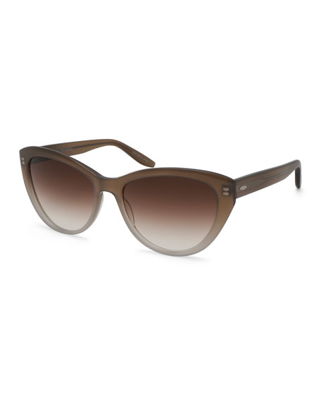 Graziana Gradient Cat-Eye Zyl® Sunglasses