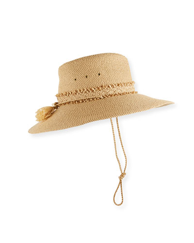 Voyager Packable Sun Hat
