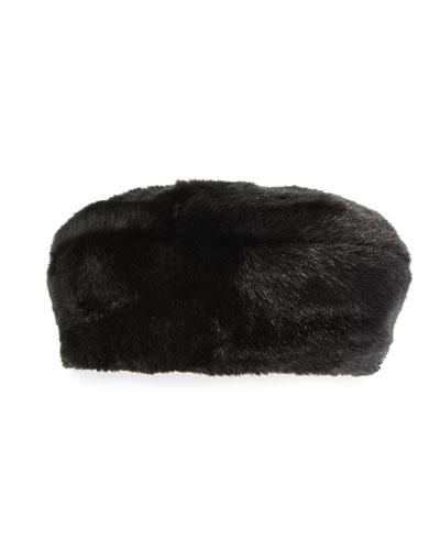 Mishka Faux-Fur Hat