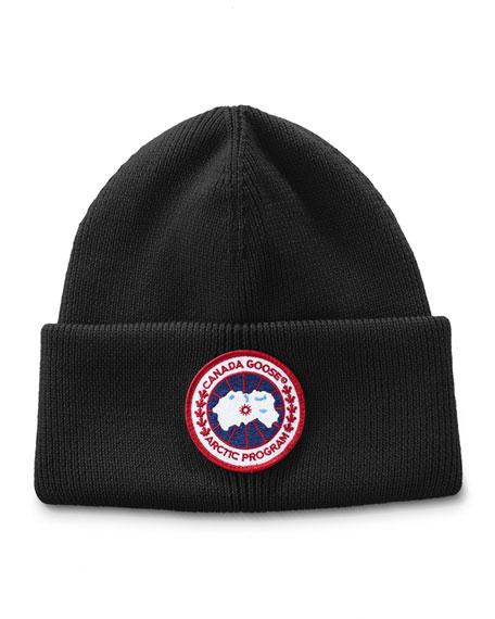 Canada Goose Arctic Disc Toque Beanie Hat