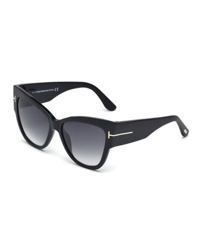 Anoushka Butterfly Sunglasses