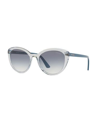 511867160d3eb Designer Sunglasses   Aviator   Cat-Eye Sunglasses at Bergdorf Goodman