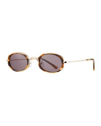 e694b1f6492 Illesteva Sunglasses at Bergdorf Goodman