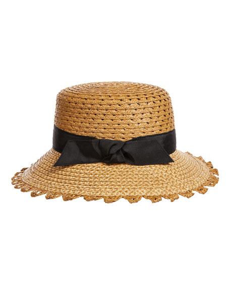 Montauk Woven Sun Hat