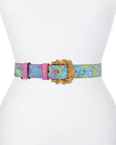 b7f246723 Women s Belts   Reversible Leather   Hip Belts at Neiman Marcus