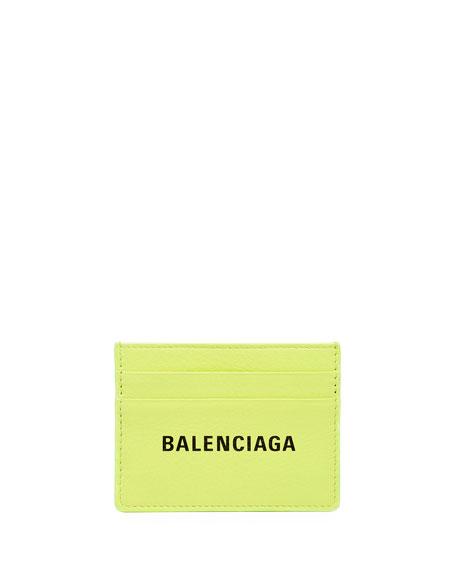 Everyday Logo Multi Card Case