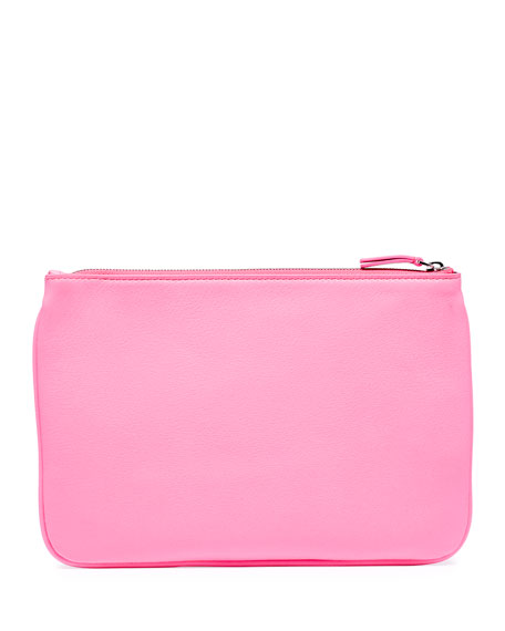 Everyday Large Zip Card Case