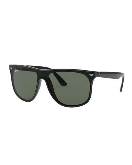 Ray Ban Sunglasses MONOCHROMATIC SQUARE SUNGLASSES
