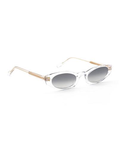 913e7dad2d0 Krewe Sunglasses at Bergdorf Goodman