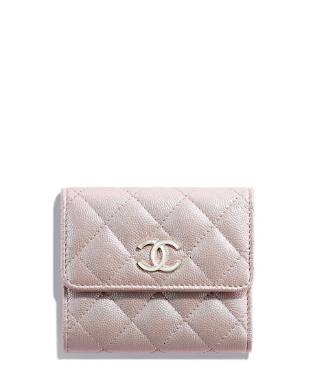 156ac139df CHANEL SMALL FLAP WALLET
