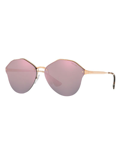 37369fe4ecf Designer Sunglasses   Aviator   Cat-Eye Sunglasses at Bergdorf Goodman