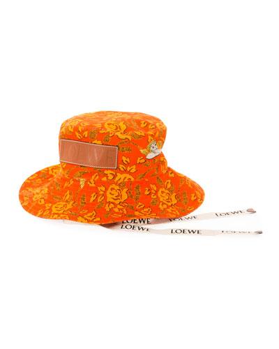 x Paula's Ibiza Bucket Hat