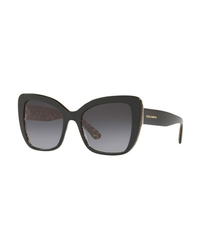 ad61d876e3d9e Designer Sunglasses   Aviator   Cat-Eye Sunglasses at Bergdorf Goodman