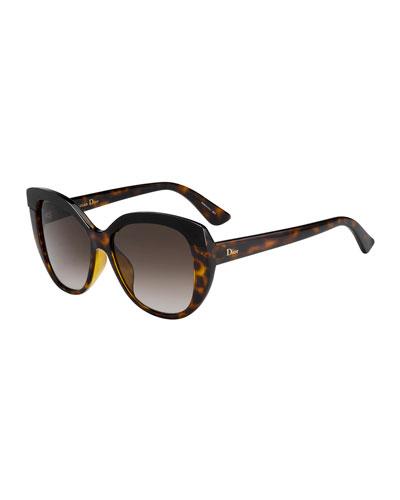 Soft2F Square Optyl Sunglasses