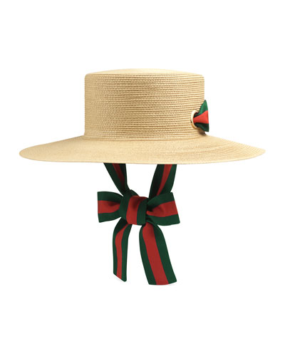 50c5f06c7 Designer Accessories : Sun Hats & Square Shawls at Bergdorf Goodman