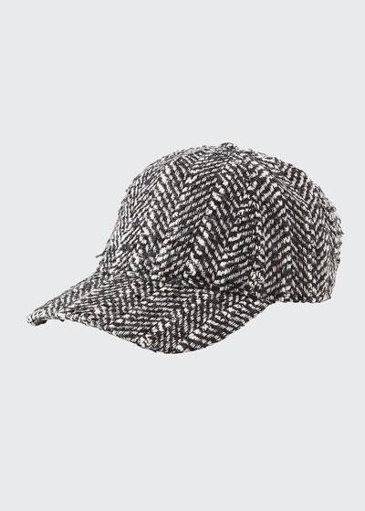 Marilyn Tweed Baseball Cap