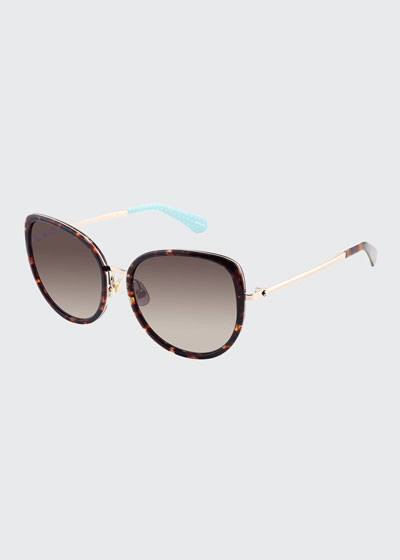 jensengs square sunglasses
