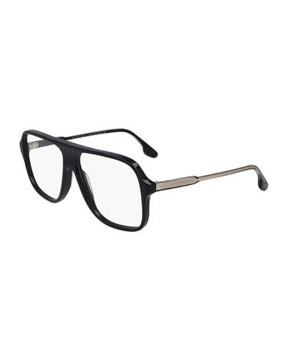 Guilloche Navigator Optical Glasses