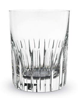 "Baccarat 9.5-Ounce ""Rotary"" Tumbler"