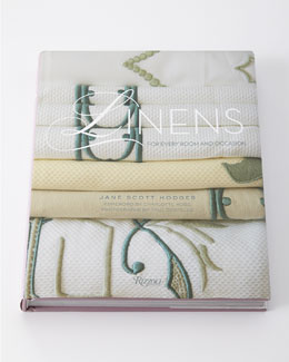 Linens: For Every Room Book