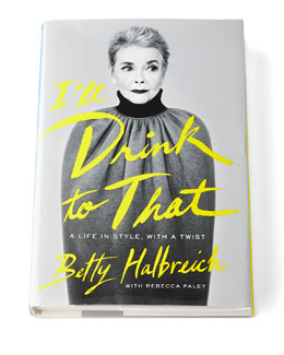 Betty's Picks