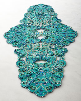 Poseidon Table Runner