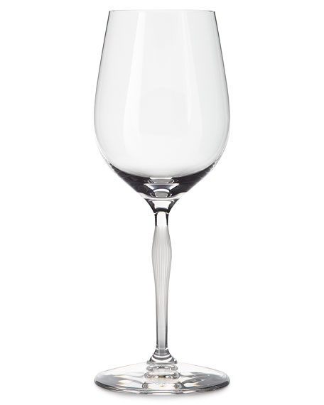 100 Points Bordeaux Glass