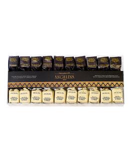 Mixed Chocolate Piemonte Hazelnut Pralines