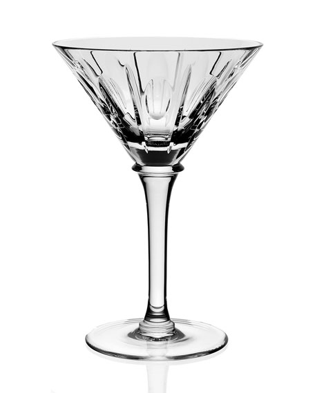 Kelly Martini Glass