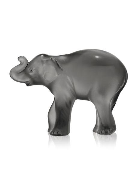 Timora Elephant Sculpture