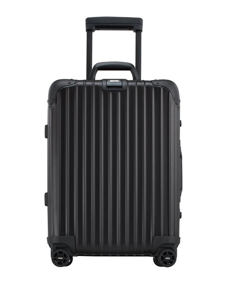 Topas Stealth Cabin Multiwheel IATA 53 Luggage