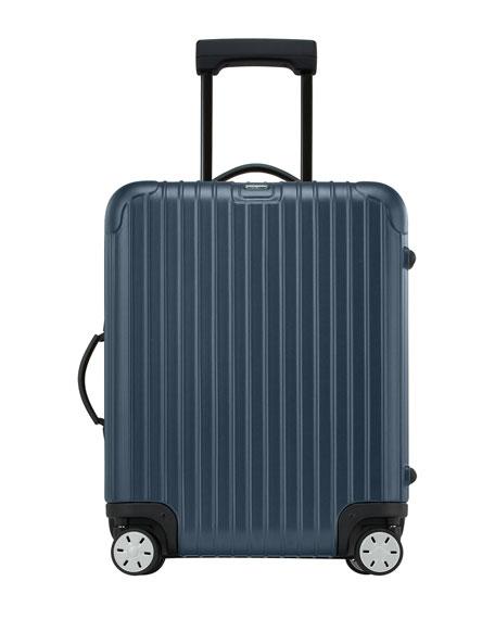 Salsa Matte Blue Cabin Multiwheel IATA Luggage