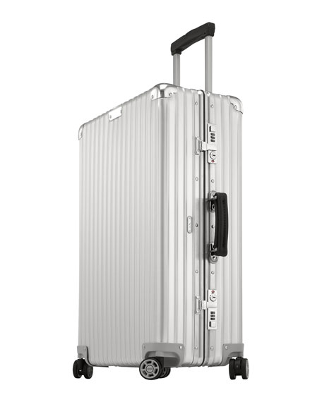 "Classic Flight 26"" Multiwheel Luggage"