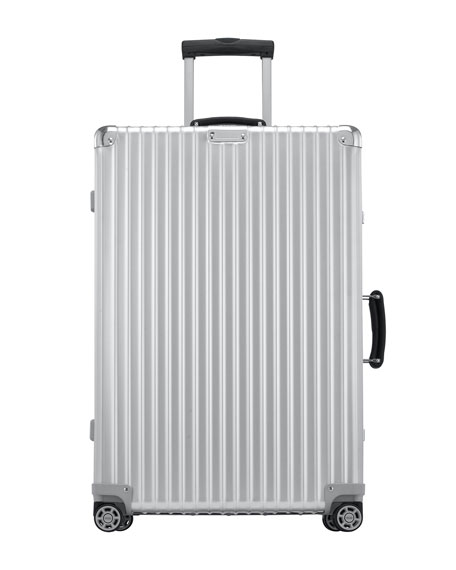 "Classic Flight 32"" Multiwheel Luggage"