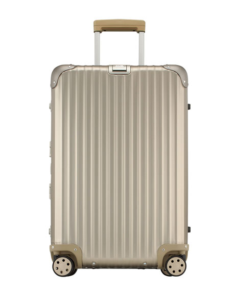 "Topas Titanium 26"" Multiwheel Luggage"