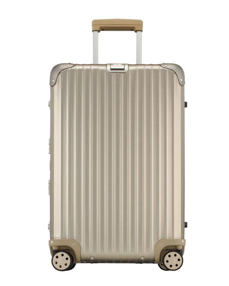 "Topas Titanium 26"" Multiwheel Luggage"
