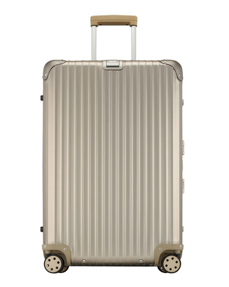 "Topas Titanium 29"" Multiwheel Luggage"
