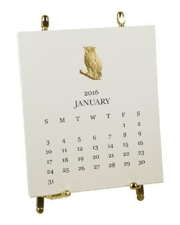 2016 Desk Calendar Set