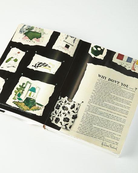 Diana Vreeland:The Modern Woman: The Bazaar Years, 1936-1962 Book
