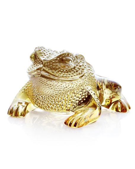 """""""Gregoire"""" Frog"""
