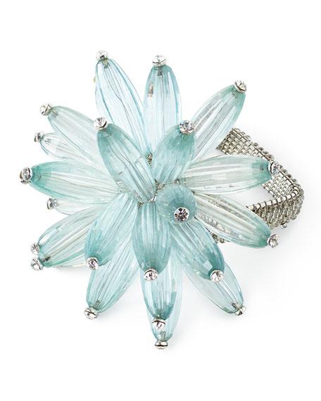 Kim Seybert Constellation Napkin Ring