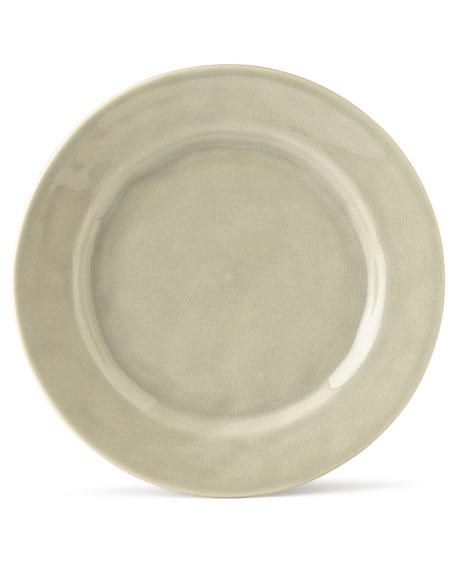 Juliska Puro Crackle Salad Plate
