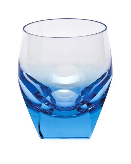 Aquamarine Bar Double Old-Fashioned