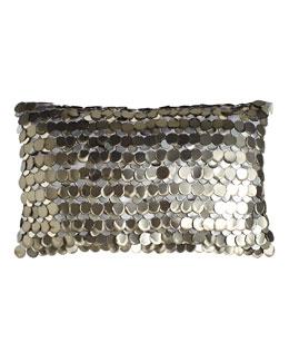 Montclair Paillette Pillow