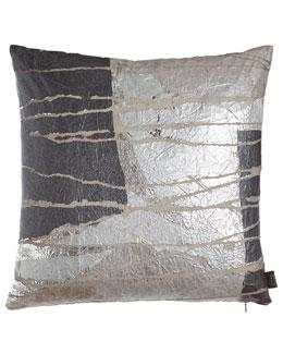Montclair Silk Tissue Pillow
