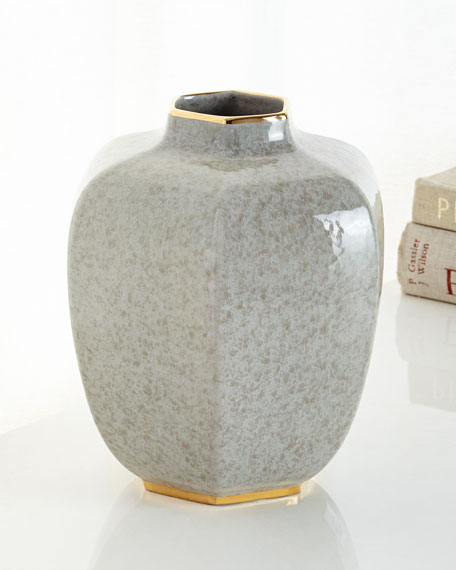 Mabel Geo Vase