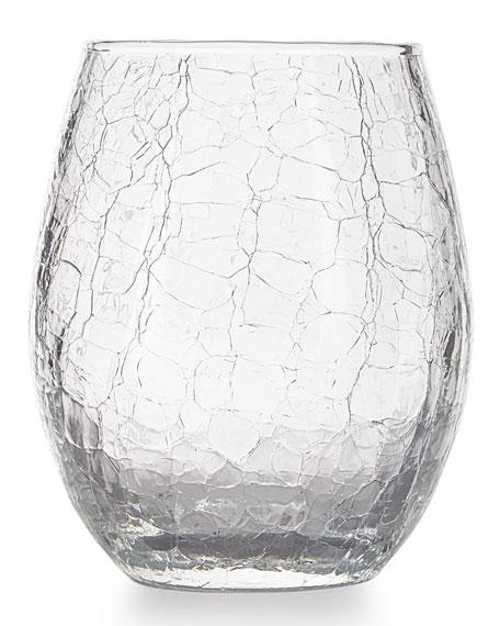 Juliska Hugo Stemless White Wine Glass